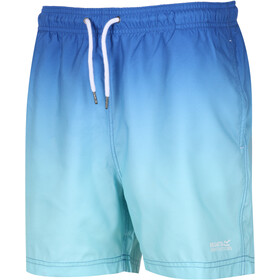 Regatta Loras Swim Shorts Men nautical blue